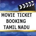 Movie Ticket Booking - Tamil Nadu icon