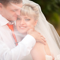 Wedding photographer Larisa Erikson (YourMoment). Photo of 21.12.2015