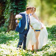 Wedding photographer Elena Kosmatova (kosmatova). Photo of 08.07.2018