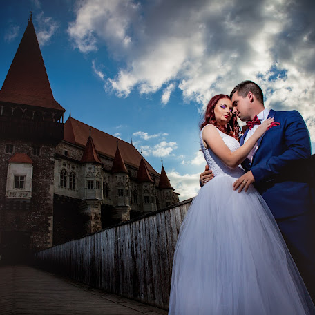 Wedding photographer Mona Varga (monavarga). Photo of 04.04.2017