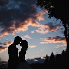 Wedding photographer Alena Parfenova (Lyova). Photo of 02.02.2016