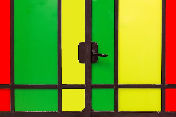 Non aprite quella porta di Ivan Bertusi