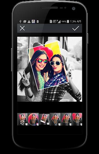 photo editor collage maker pro screenshot 2