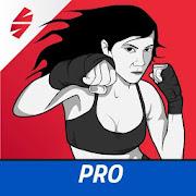 icon MMA Spartan System Female PRO