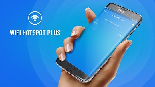 Wifi Hotspot Plus – Internet Sharing v1.3.0 [ad-free] APK 4