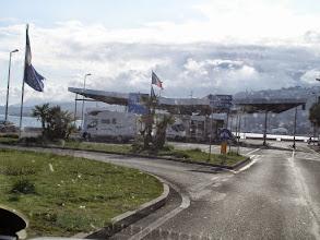 Photo: Italy -France borders