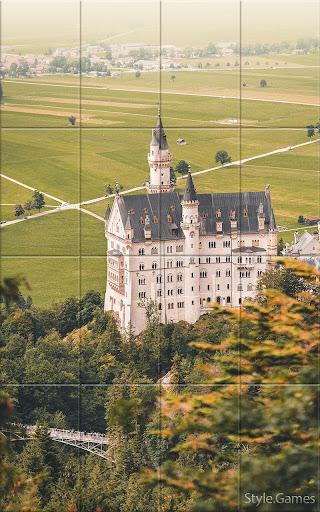 Historic Castles Puzzle  screenshots 2