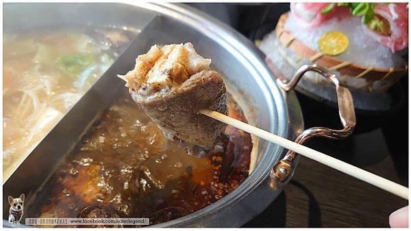 湯師傅雙享鍋