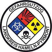 Gefahrgutzug Hameln-Pyrmont