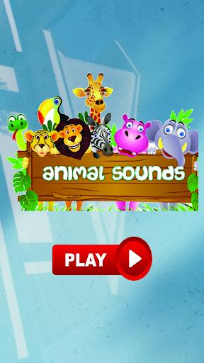 3D Animal Sounds