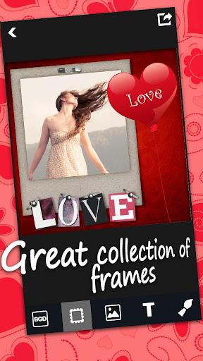 攝影必備免費app推薦 浪漫的拼贴画照片编辑器線上免付費app下載 3C達人阿輝的APP