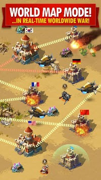 Magic Rush: Heroes APK screenshot thumbnail 5
