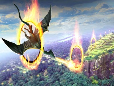 Dragon Mania 3D Avatar screenshot 11