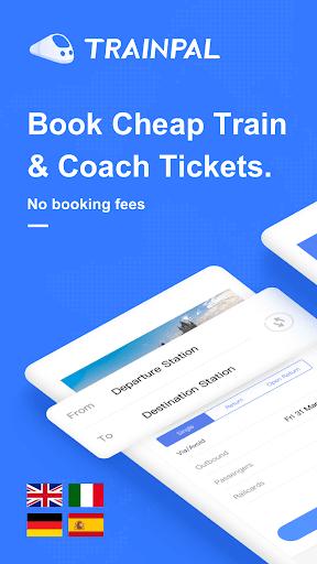TrainPal screenshot 1