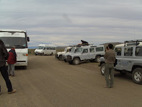 Photo: Jeep safarie to vieuw point
