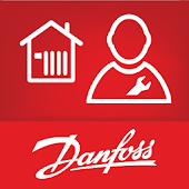 Installer App Android APK Download Free By Danfoss A/S