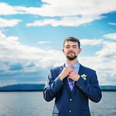 Wedding photographer Lyubov Temiz (Temiz). Photo of 30.01.2018