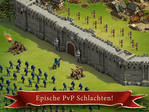 Imperia Online MMO Strategiespiel APK MOD screenshots 2