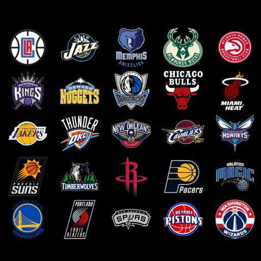 NBA Team Quiz 益智 App LOGO-硬是要APP
