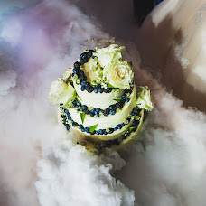 Wedding photographer Nikolay Zavyalov (NikolazPro). Photo of 14.02.2018