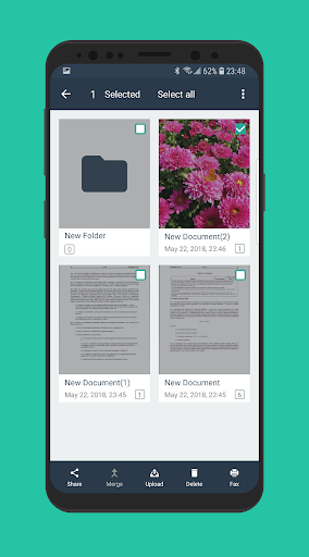 Simple Scan - Free PDF Scanner App  screenshots 4