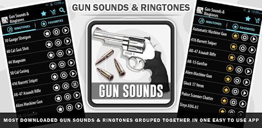 Gun shooting sound ringtone download | Peatix