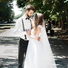 Wedding photographer Dmitro Volodkov (Volodkov). Photo of 24.06.2018