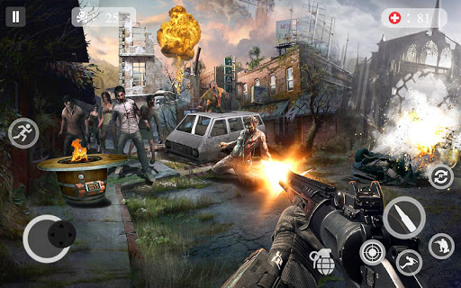 Zombie Crime City Sniper Shooter 3D Games of 2018 1.0 {cheat|hack|gameplay|apk mod|resources generator} 3