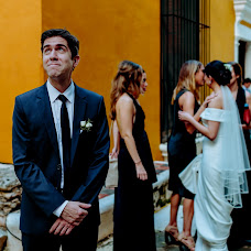 Wedding photographer Alberto Rodríguez (AlbertoRodriguez). Photo of 06.03.2018
