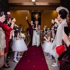 Wedding photographer Shane Watts (shanepwatts). Photo of 23.06.2018