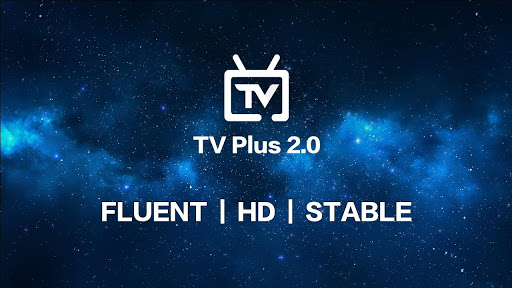 TVPlus - Mobile China TV live game (apk) free download for Android