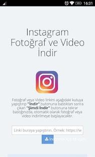 InstaSave for Instagram - náhled