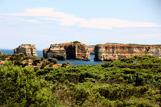 Photo: Year 2 Day 143 - Bay of Islands on the Great Ocean Road #2