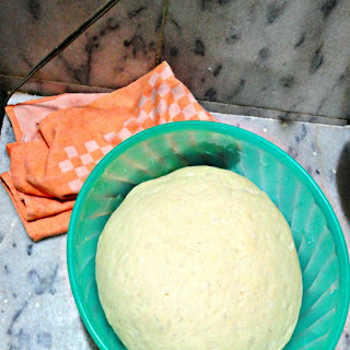 Foolproof Pizza Dough Recipe