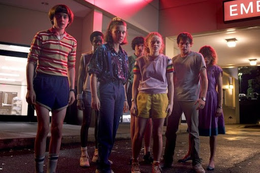 Stranger Things boss teases big announcement in the coming days