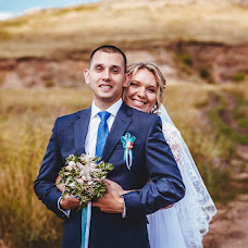 Wedding photographer Kristina Fironova (KristinaFironova). Photo of 22.09.2015