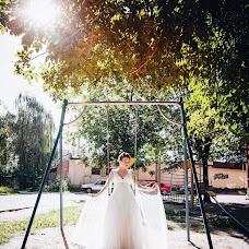 Wedding photographer Vyacheslav Talakov (TALAKOV). Photo of 06.07.2015