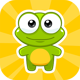 Лягушка: веселые приключения