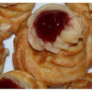 Gluten-Free Pastry.