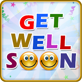 Design Get Well Soon Greetings