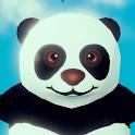 Panda Gun icon