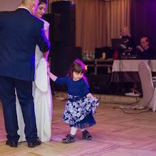 Wedding photographer Lyudmila Vitvickaya (lyudok). Photo of 10.04.2017
