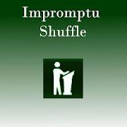 Impromptu Shuffle  Icon