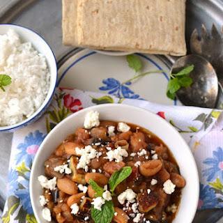 Vegetarian Lebanese Recipes.