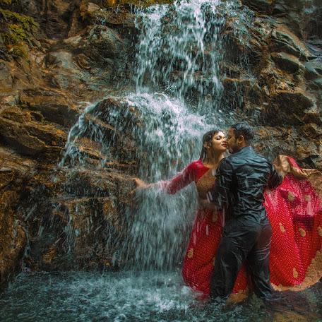 Wedding photographer Shabir Khan (theskgallery). Photo of 24.08.2017
