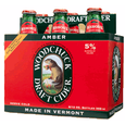 Logo of Woodchuck Hard Original Amber
