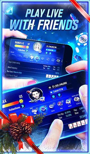 World Series of Poker u2013 WSOP Free Texas Holdem 3.9.0 screenshots 8