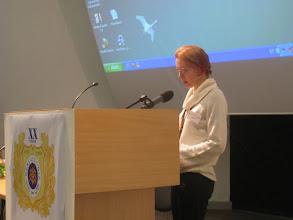 Photo: Siiri Telling Tartu osakonnast