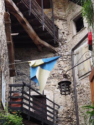 Borgo medievale Canale di Tenno di marco_de_giosa