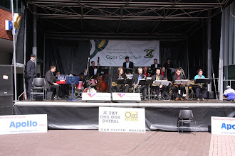 Photo: BigBand Exposure Enschede